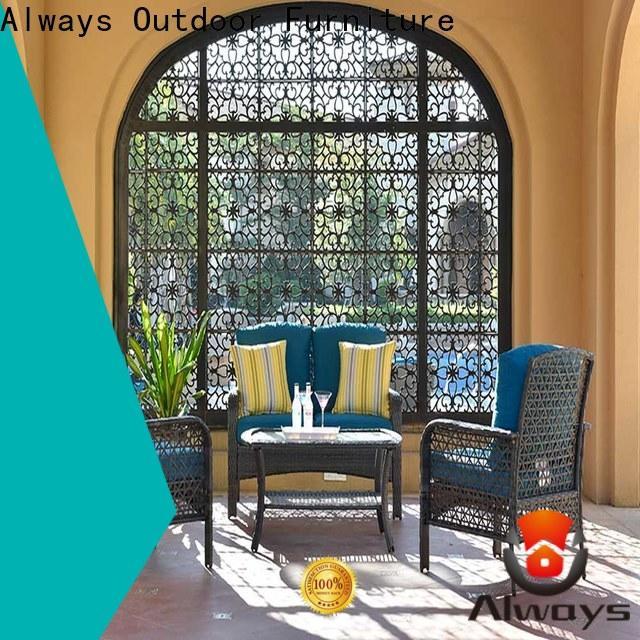 beautiful resin patio furniture exquisite set for terraces