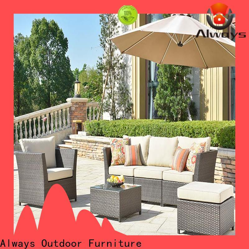 cane all weather wicker sofa exquisite couch for swimming pools for outdoor leisure for places