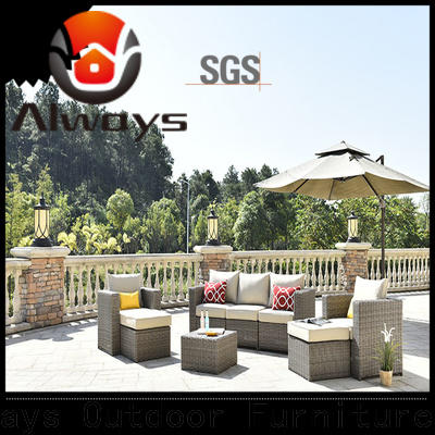 Always weatherproof outside patio furniture environmentally friendly for gardens