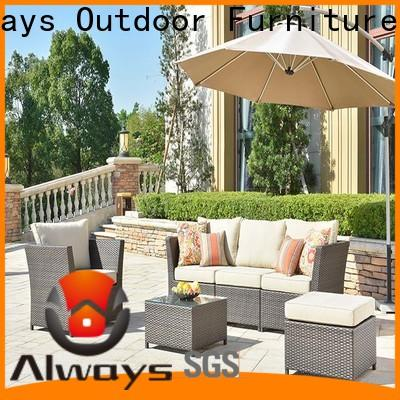 comfortable best patio furniture tolkien factory price for porch