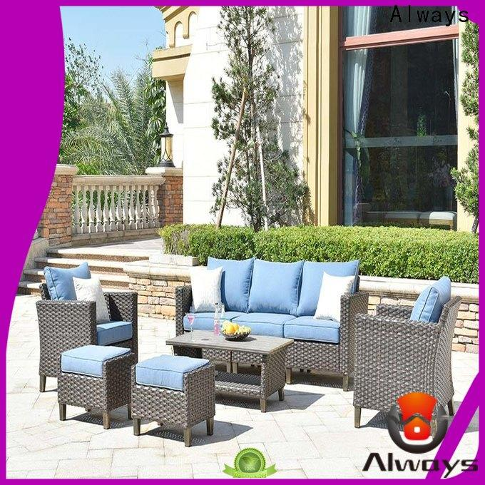 customized outside patio furniture pool environmentally friendly for porch