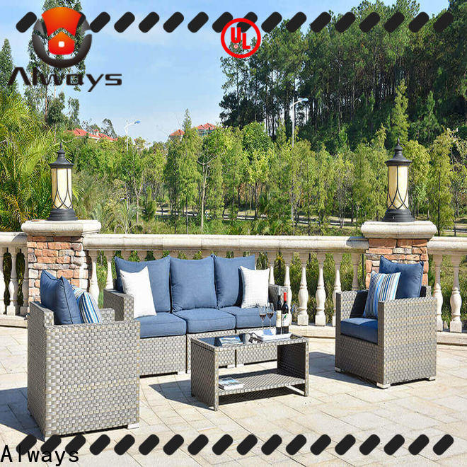 customized wholesale patio furniture tolkien for sale for gardens