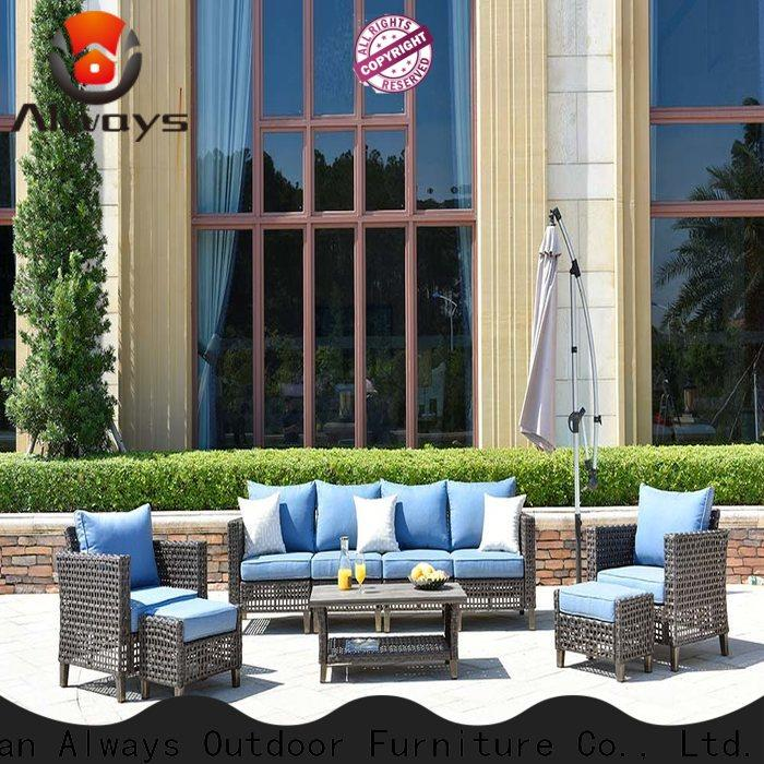 Always elegance outdoor pool furniture set for swimming pools for outdoor leisure for places