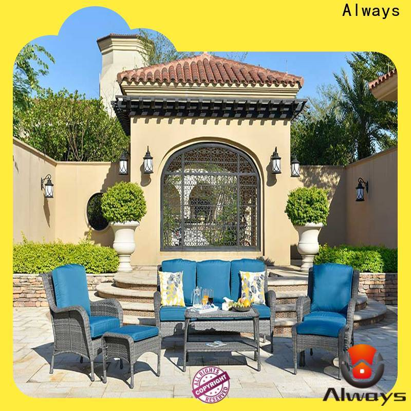 utility best patio furniture material couch for porch
