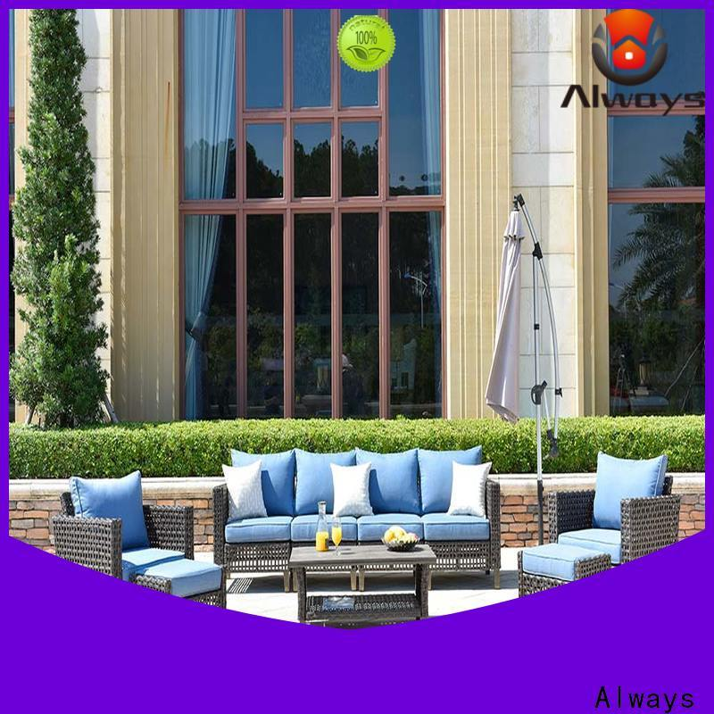 Always durable outdoor pool furniture for sale for porch