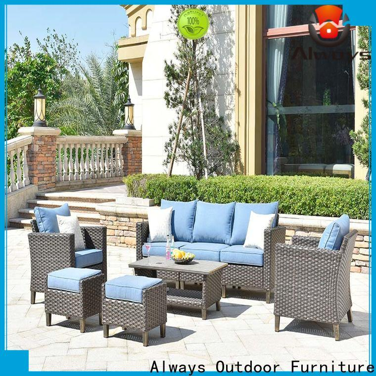 Always big commercial outdoor furniture wholesale for porch