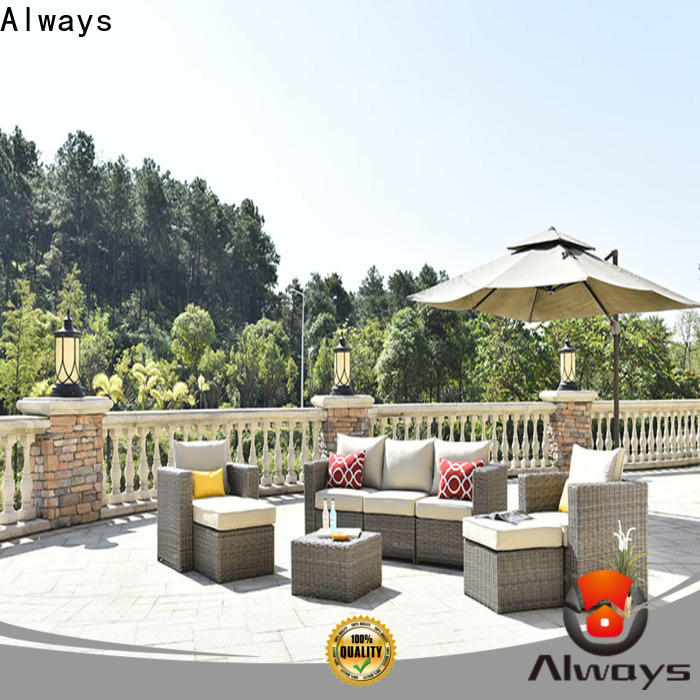 cane outside patio furniture exquisite for sale for gardens