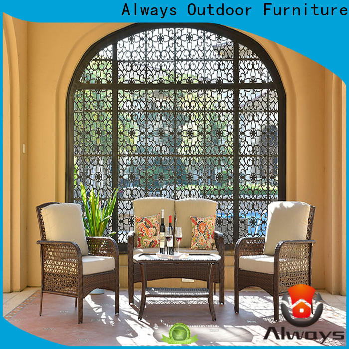Always outside patio furniture manufacturer for swimming pools for outdoor leisure for places