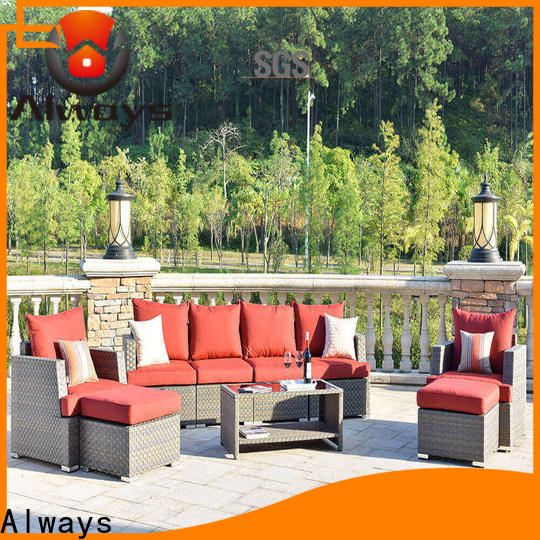 cane outdoor furniture wholesale rattan couch for porch