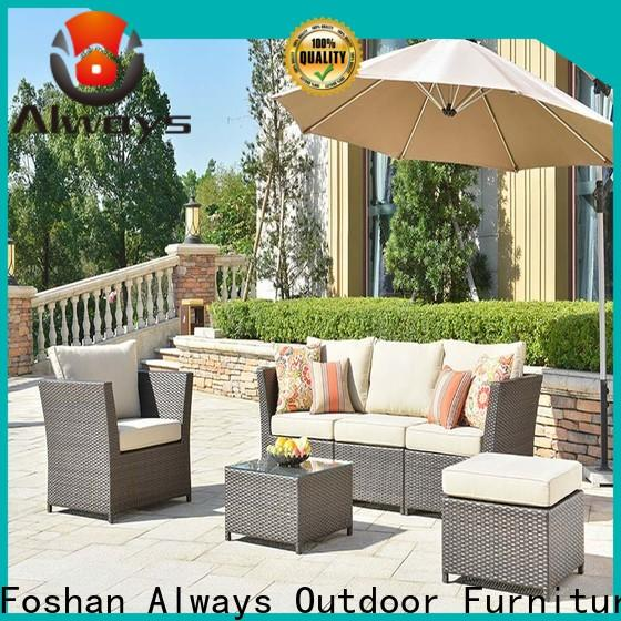 Always best patio furniture environmentally friendly for porch