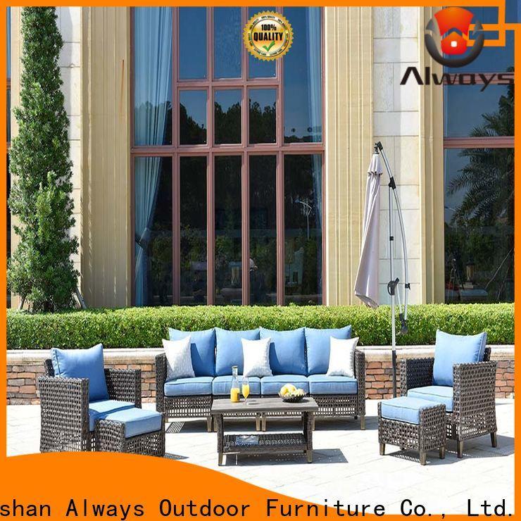 Always tolkien outdoor wicker patio furniture for porch