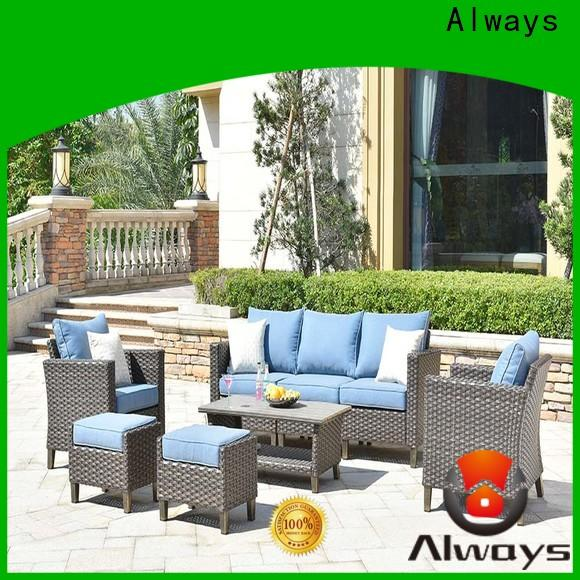 weatherproof dining patio furniture piece manufacturer for swimming pools for outdoor leisure for places