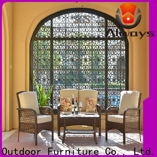 Always beautiful dining patio furniture couch for swimming pools for outdoor leisure for places