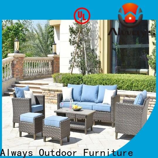 Always style wholesale patio furniture for swimming pools for outdoor leisure for places