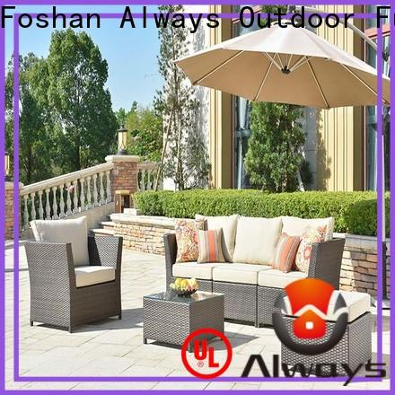Always fashionable outdoor pool furniture from China for terraces