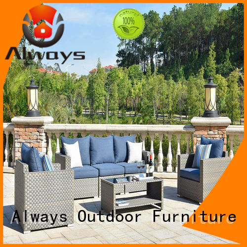 beautiful outdoor wicker sofa rimaru environmentally friendly for swimming pools for outdoor leisure for places