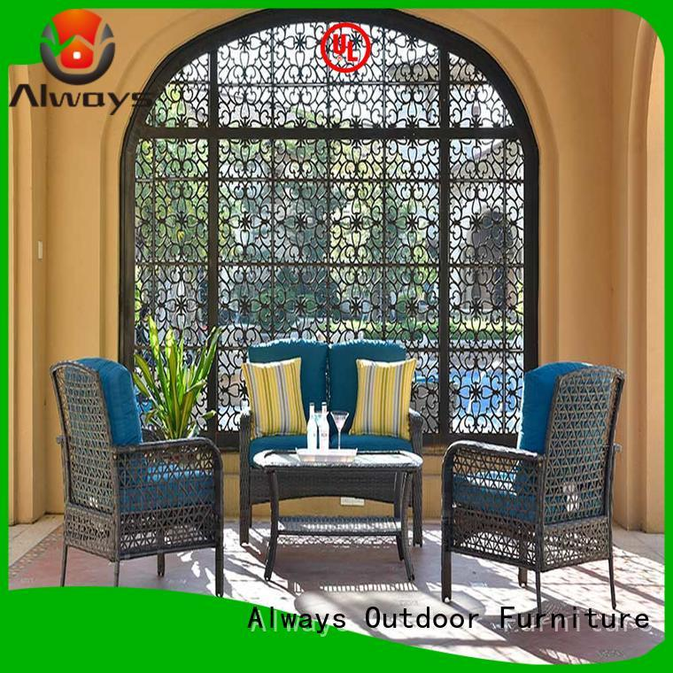 Always durable dining patio furniture elegance for porch
