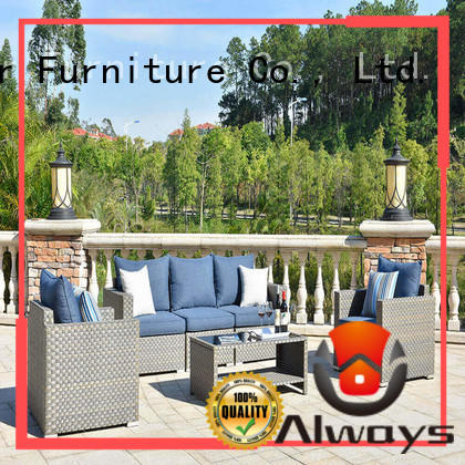 Always beautiful outside patio furniture set for porch