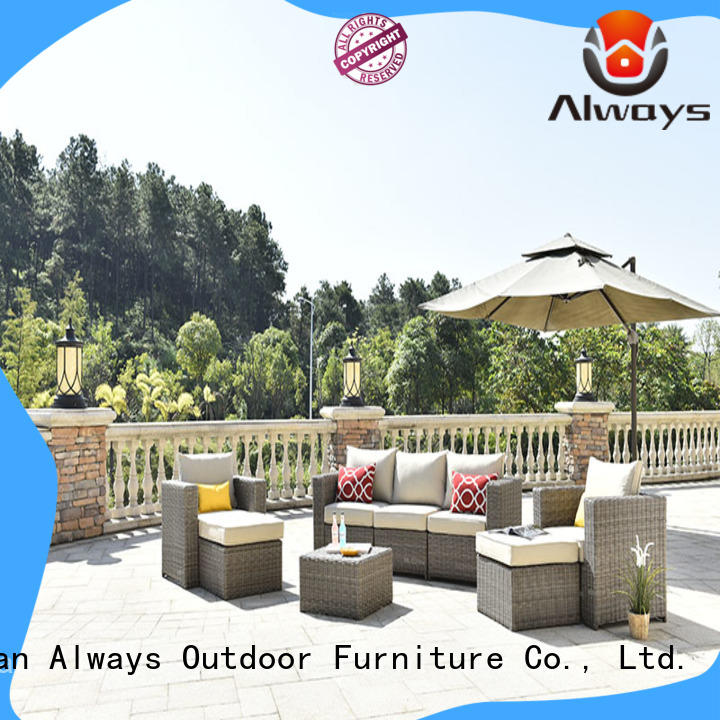 Always big outdoor pool furniture environmentally friendly for gardens