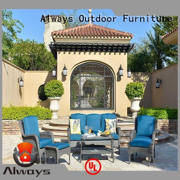 highgrade wicker style patio furniture ethereal for porch Always