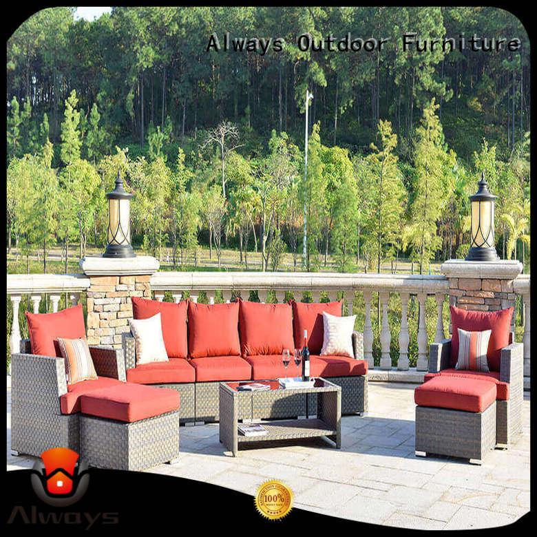 Always elegance poolside furniture for sale for gardens