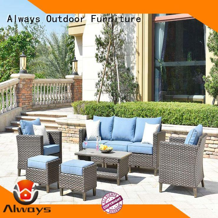 material outdoor wicker patio set pool for swimming pools for outdoor leisure for places Always
