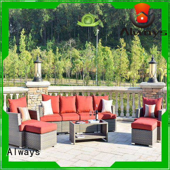 Always fashionable dining patio furniture manufacturer for swimming pools for outdoor leisure for places